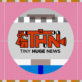 Tiny Huge News TV, noticias creativas por y para niños