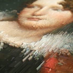 Estudiar la pintura clásica desde una perspectiva contemporánea