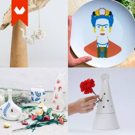 10 artistas que hicieron de la cerámica su lienzo