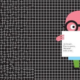 'Look!', el libro de las ilusiones ópticas por Enric Jardí