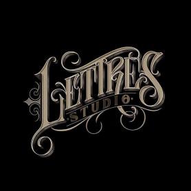 Lettres Studio: lettering con sabor mexicano