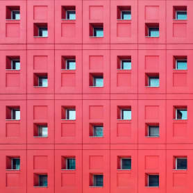 Fotografía arquitectónica, la ciudad es tu gran musa