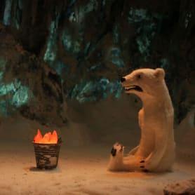 'Poles Apart' y 'Coco', la animación en los BAFTA