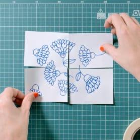 Principios básicos de creación de patterns, por Laura Varsky