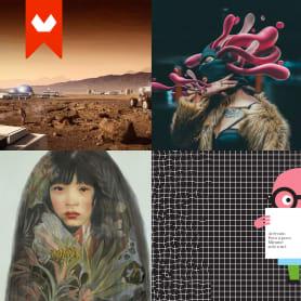 Top 10: los mejores proyectos de febrero