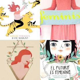 10 proyectos de mujeres creativas por el feminismo
