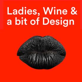 Ladies, Wine & Design: el proyecto de Jessica Walsh para apoyar la creatividad femenina