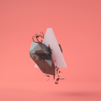 Micros 01//. A 3D, Art Direction, and Multimedia project by vventura - 11.05.2015