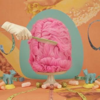 The Poool 2.0/ OFFF FESTIVAL. Un progetto di Motion Graphics, Animazione, Br, ing e identità di marca, Curatore d'arte, Eventi , e Video di Flaminguettes - 01.05.2014