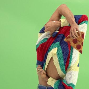 Side Effects // Hermanos Inglesos ft. I Am Harlequin. Un progetto di Musica e audio, Motion Graphics, Cinema, video e TV, Animazione, Direzione artistica, Curatore d'arte, Postproduzione , e Video di Flaminguettes - 01.01.2015