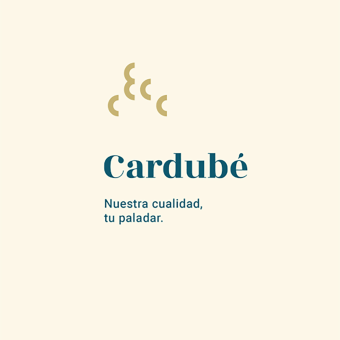 Mariscos Cardubé. A Br, ing, Identit, Cooking, Graphic Design, Packaging, Web Design, Naming, Icon design, and Logo Design project by Gabriel Sencillo - 11.05.2018
