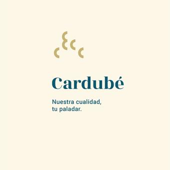 Mariscos Cardubé. Un progetto di Br, ing e identità di marca, Cucina, Graphic Design, Packaging, Web Design, Naming, Progettazione di icone , e Design di loghi di Gabriel Sencillo - 05.11.2018