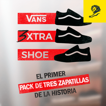 Vans 3xtra Shoe. A Design, Advertising, 3D, Animation, Art Direction, Graphic Design, Packaging, Shoe Design, Lettering, 2D Animation, and Poster Design project by Sergio Kian - 05.14.2017