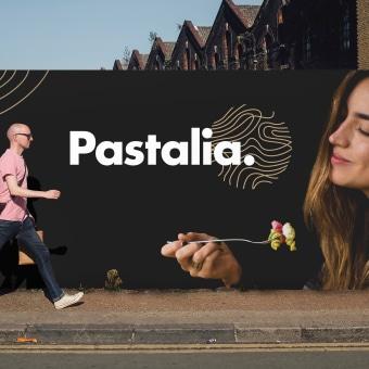 Pastalia. Un proyecto de Diseño, Publicidad, Br, ing e Identidad, Desarrollo Web y Gestión del Portafolio de { skema } - 01.11.2019