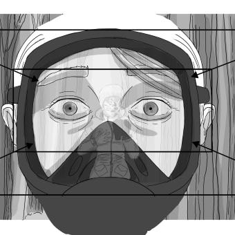 Ilustración de storyboards para cine y publicidad - Secuencia . A Illustration, Advertising, Film, Video, TV, Digital illustration, Stor, and board project by Juan Campoo - 04.09.2020