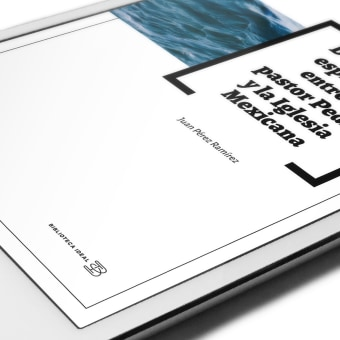 Biblioteca Ideal. A Br, ing und Identität und Verlagsdesign project by Javier Alcaraz - 23.05.2015