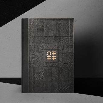 OFFF 15th Anniversary. Um projeto de Design, Design editorial e Eventos de Nathalie Koutia - 22.06.2020