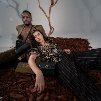 (Campaña PAAC). Un progetto di Ritocco fotografico, Fotografia di prodotti , e Fotografia di moda di Emmanuel Castañeda - 24.09.2020