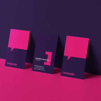 Inkedo - Naming & Branding. A Design, Art Direction, Br, ing, Identit, Creative Consulting, Education, Graphic Design, Naming, and Logo Design project by Mike Dylan Velez - 10.07.2020