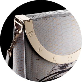 Bulgari Collaboration. Un progetto di Design, Product Design, Bozzetti, Disegno , e Fashion Design di Connie Lim - 16.12.2020