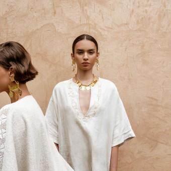 Le bateleur. Un projet de Photographie, Design de bijoux, Photographie de mode, Photographie de portrait, Photographie extérieure , et Photographie publicitaire de Natalia Gw - 23.12.2020