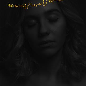 Psyché. Un proyecto de Fotografía, Dibujo artístico y Fotografía artística de Lídia Vives - 29.12.2020