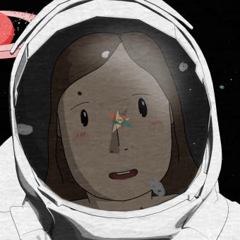 """Videoclip """"Dime que sí"""" · KOEL. Un progetto di Cinema, video e TV, Animazione, Character Design, Video, Animazione 3D, Creatività, Stor, telling, Video editing, Produzione audiovisiva, Postproduzione audiovisiva , e Script di Adri Sola - 04.01.2021"""