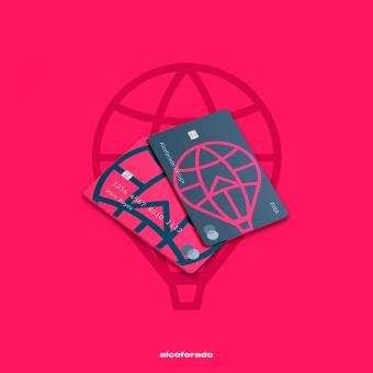 Meu projeto do curso: Design de logos: do conceito à apresentação. Un projet de Design graphique, Web Design , et Création de logo de Mateus Alcoforado - 11.12.2020