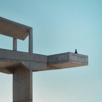 Mi Barcelona. Un projet de Photographie, Photographie artistique , et Photographie d'architecture de Derek Pedrós - 07.03.2021