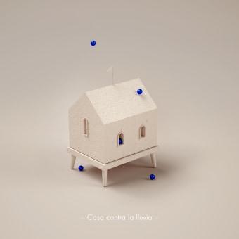 Casas Utilitarias. Um projeto de Ilustração, Fotografia, 3D, Direção de arte, Modelagem 3D, Cerâmica e 3D Design de Francisco Cortés - 14.12.2020