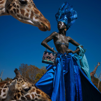 The Throne of Africa. A Photograph project by Jvdas Berra - 03.22.2021