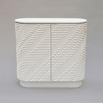 'Herringbone' Furniture. A Design, H, werk, Möbeldesign, 3-D-Design und Tischlerei project by Phil Cuttance - 08.04.2021