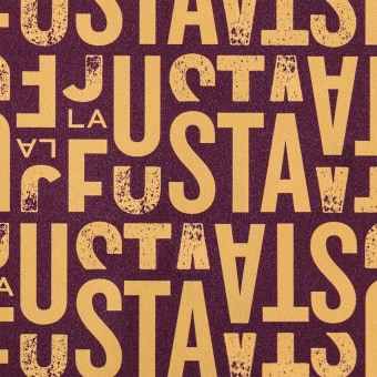 Justa la fusta. A Br, ing, Identit, Crafts, Graphic Design, Packaging, and Naming project by lluís serra pla - 04.13.2021