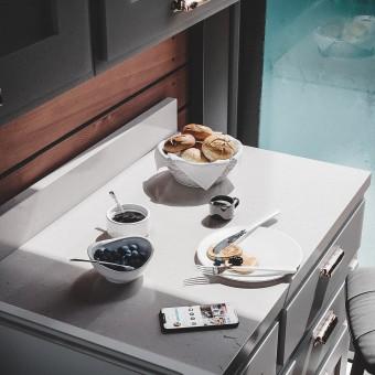 Moraine Cabin. Un proyecto de 3D de Igor Fisco - 19.04.2020