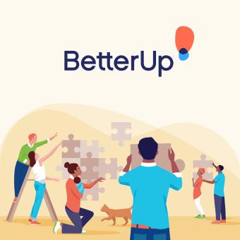 Ilustraciones BetterUp. Un progetto di Illustrazione di Dani Montesinos - 10.05.2021