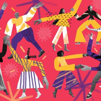 Mulheres. Um projeto de Ilustração, Colagem, Ilustração digital e Ilustração editorial de Ana Matsusaki - 22.12.2020