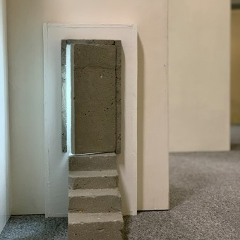 My project in Concrete Furniture Creation for Beginners course. Um projeto de Artesanato, Design de móveis, Design de interiores, Interiores e DIY de Chris Bashford - 05.07.2021
