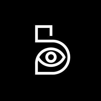 Bigeye Branding & Web Design. A Illustration, Br, ing und Identität, Grafikdesign, Webdesign und Icon-Design project by Mike Kus - 16.09.2020