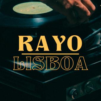 Rayo (Music video) || LISBOA. A Musik und Audio, Videobearbeitung und Audiovisuelle Produktion project by Francisco Quesada - 16.06.2020