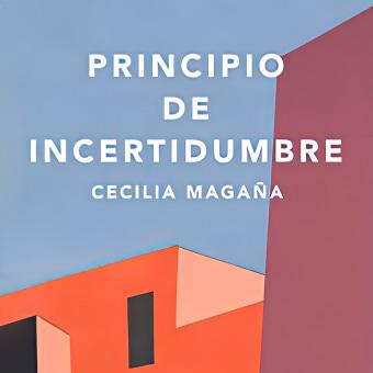 Principio de Incertidumbre, una novela sobre universos paralelos . Um projeto de Publicidade, Design de personagens, Artes plásticas, Escrita e Vídeo de Cecilia Magaña Chávez - 17.07.2021