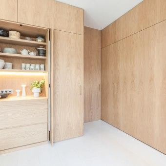 Argentona Apartment. A Architektur, Innenarchitektur und Innendesign project by YLAB Architects - 29.07.2021
