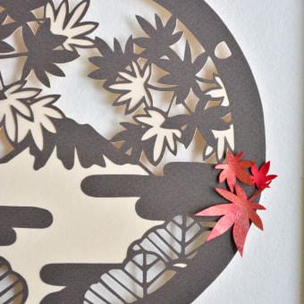 Omiyage II - Proyecto Personal. A Illustration, H, werk, Bildende Künste und Kartonmodellbau project by Noe Arata - 24.08.2021