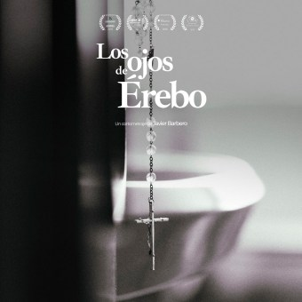 Los ojos de Érebo. A Film, Video, and TV project by Juanmi Cristóbal - 06.08.2021