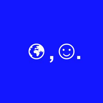 One World One Face. A Design, UI / UX, Webdesign und Webentwicklung project by Adoratorio - 15.05.2018