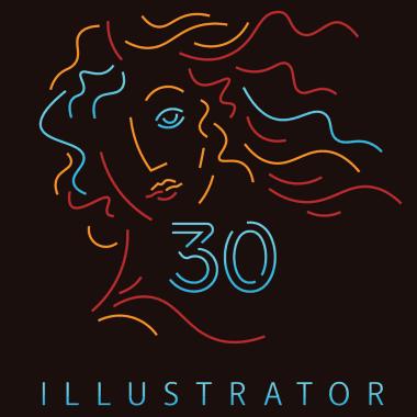Se cumplen 30 años del lanzamiento de Illustrator