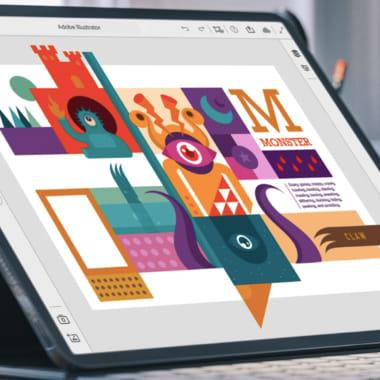 6 razones para tener Adobe Illustrator en tu iPad en 2020