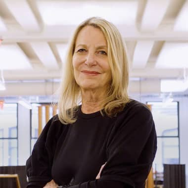 Paula Scher: Insider Advice From the Trailblazing Designer