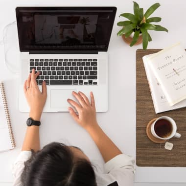 10 Tips For Being More Productive Working From Home