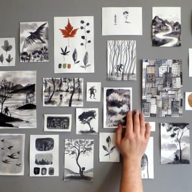 5 ideias para estimular sua criatividade