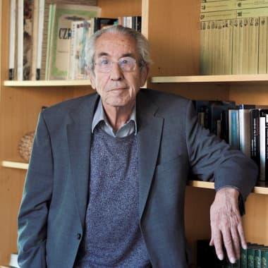 Yves Zimmermann: seis décadas na vanguarda do design